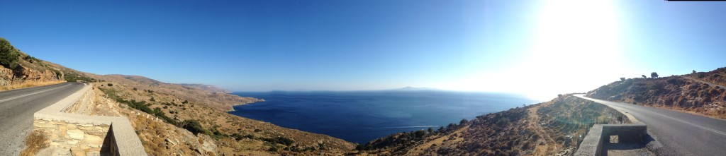 photo 3 Andros Cyclades