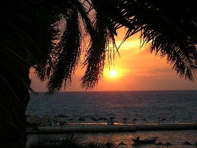 Couchers de soleil, Turquie