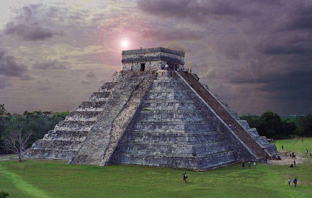 La culture mexicaine datant