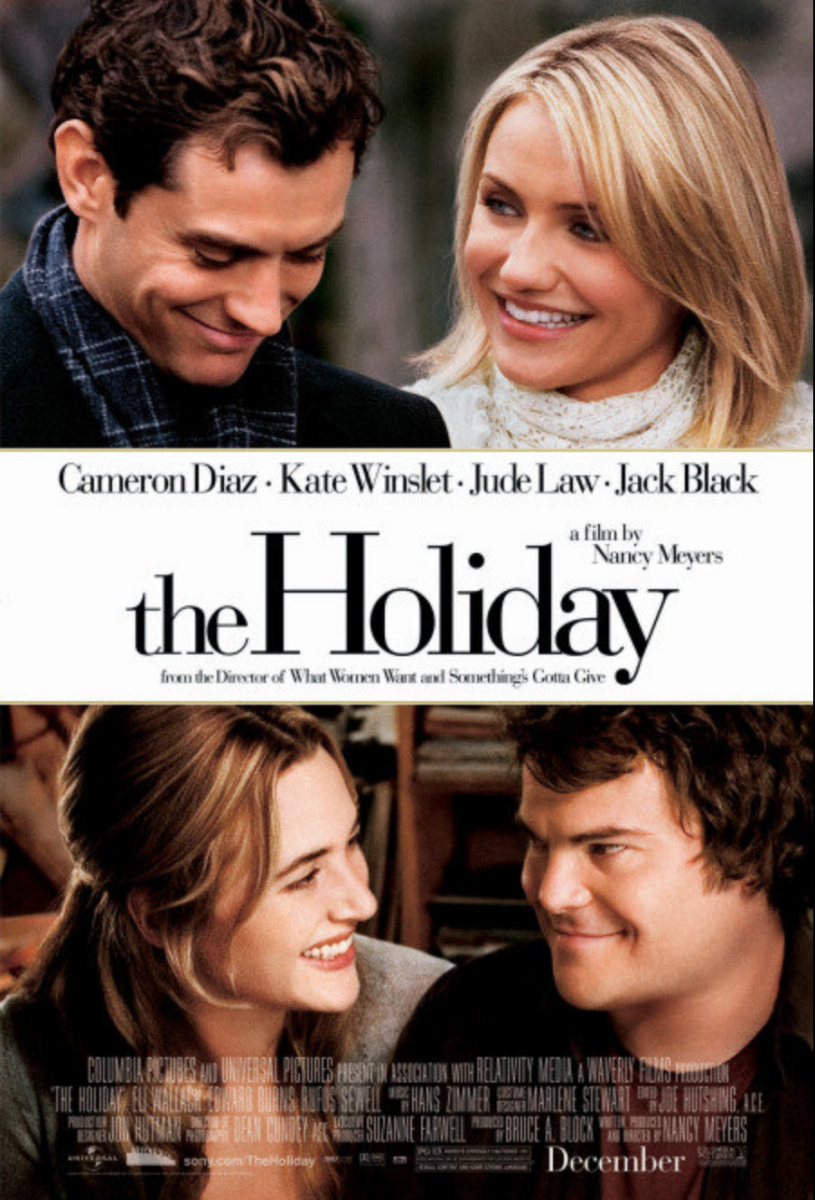The Holiday 10 ans