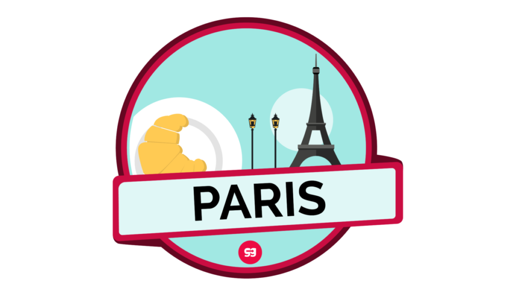 Guide collaboratif de Paris