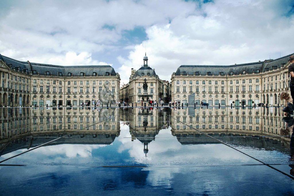 Bordeaux échange de maison