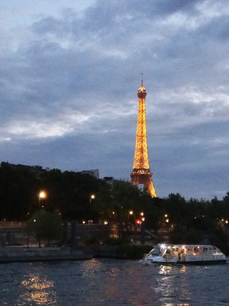 échange de maison Paris