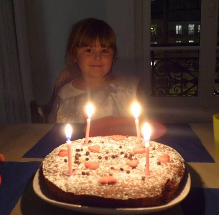 Feter son anniversaire en échange de maison