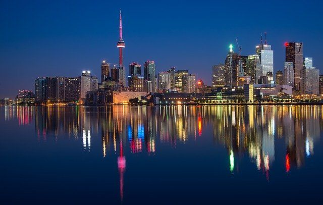 Voyage Canada - Toronto - HomeExchange