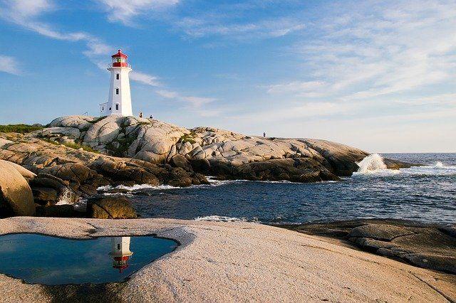 Voyage Canada - Nouvelle Écosse - HomeExchange