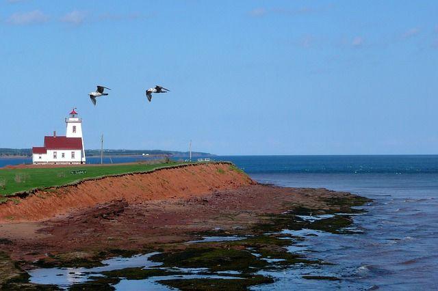 Voyage Canada - Île du Prince Edward - HomeExchange