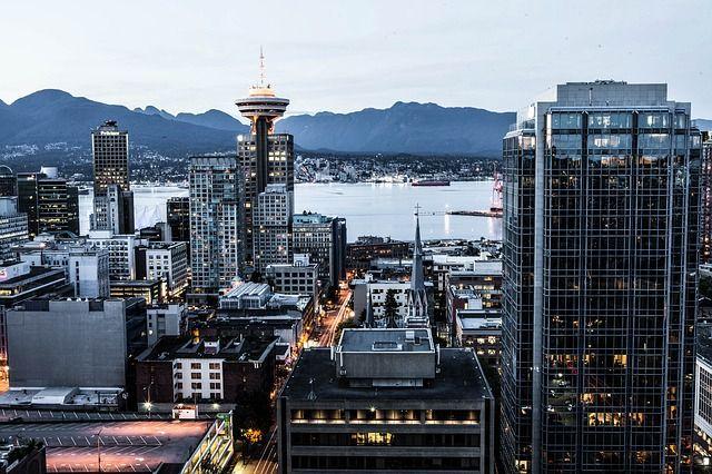Voyage Canada - Vancouver - HomeExchange