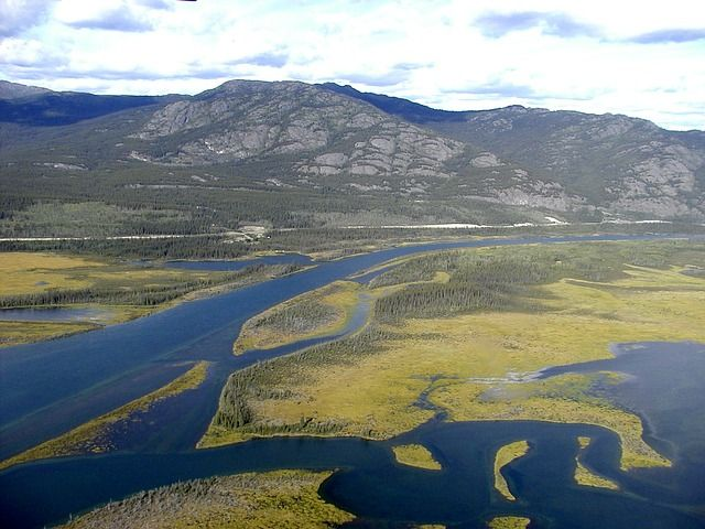 Voyage Canada - Yukon - HomeExchange