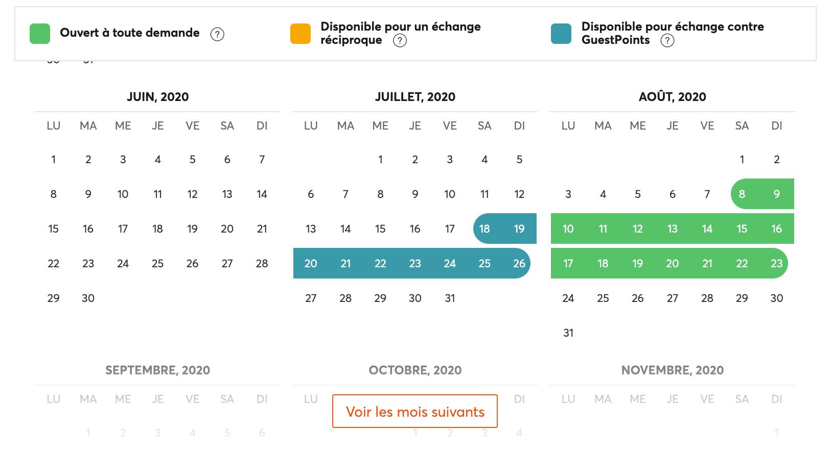 Echange-de-maison-calendrier-HomeExchange