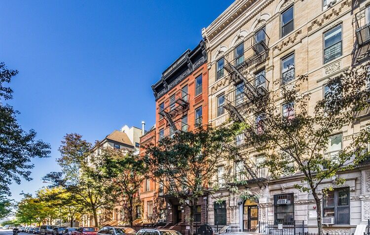 Manhattan-noel-famille-insolite-echange-de-maison