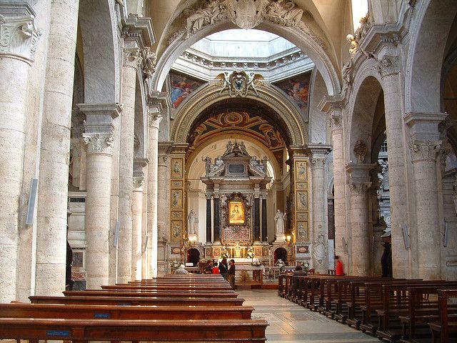 caravaggio-santa-maria-poppolo-activite-gratuite-Rome-HomeExchange