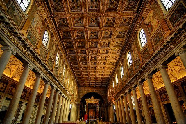 santa-maria-maggiore-activites-gratuites-Rome-HomeExchange