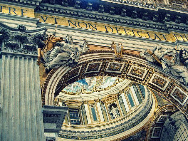 st-peters-basilica-activites-gratuites-Rome-HomeExchange