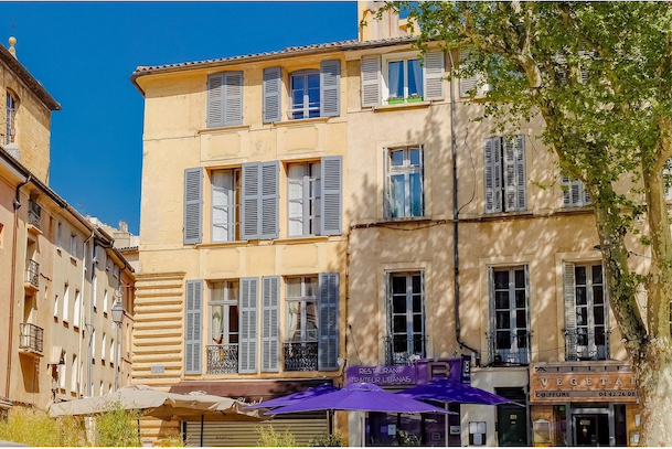 Aix-en-Provence-partir-vacances-Provence