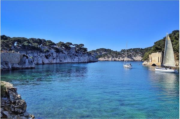 Calanques-Cassis-Provence-Partir-Vacances