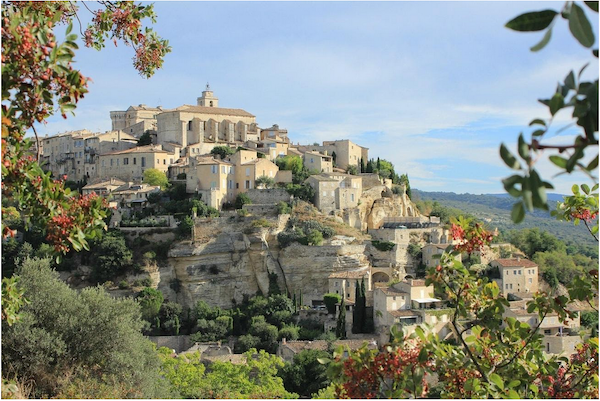 Gordes-Provence-Partir-Vacances