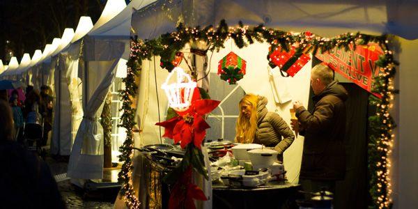 Marché de Noël à Amsterdam-Échange de maison-HomeExchange