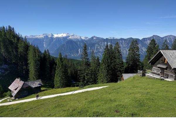 Alpes-refuge-parmelan