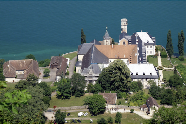 Alpes-abbaye-hautecombe