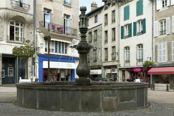 Auvergne-Aurillac-visiter