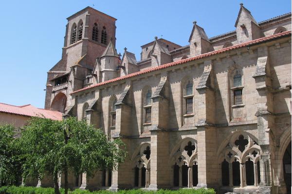 Auvergne-Abbaye-Chaise-Dieu