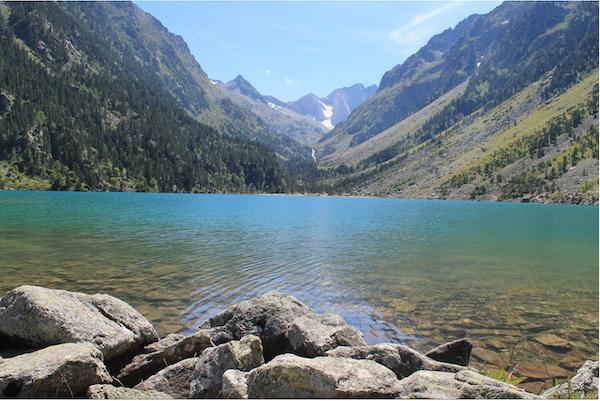 Pyrenees-lac-gaubes-telesiege