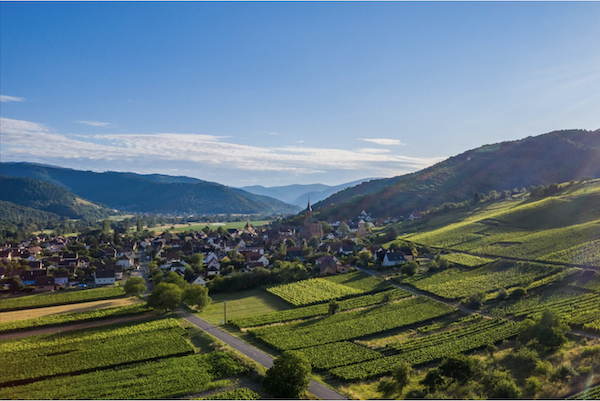 Vosges-Vallee-du-Munster