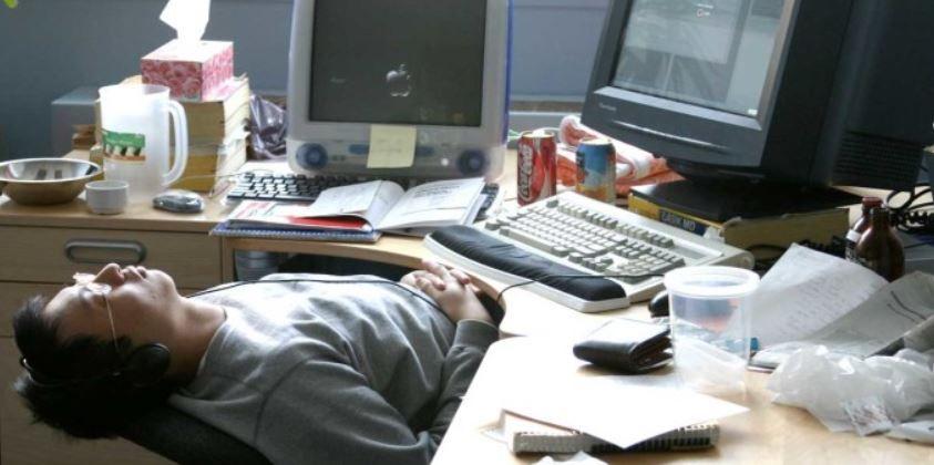échange-de-maison-sieste-au-bureau