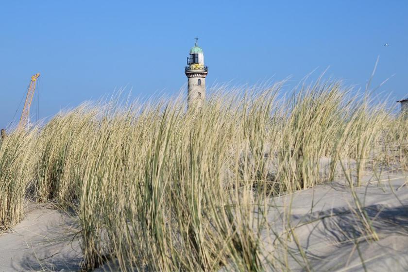 Warnemunde-Rostock-plage-Allemagne