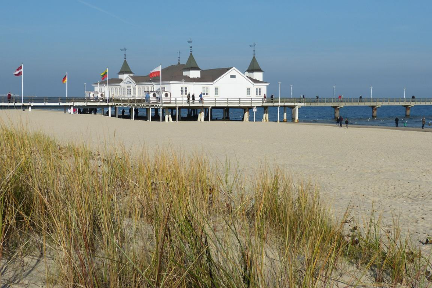Usedom-plage-ile-allemagne