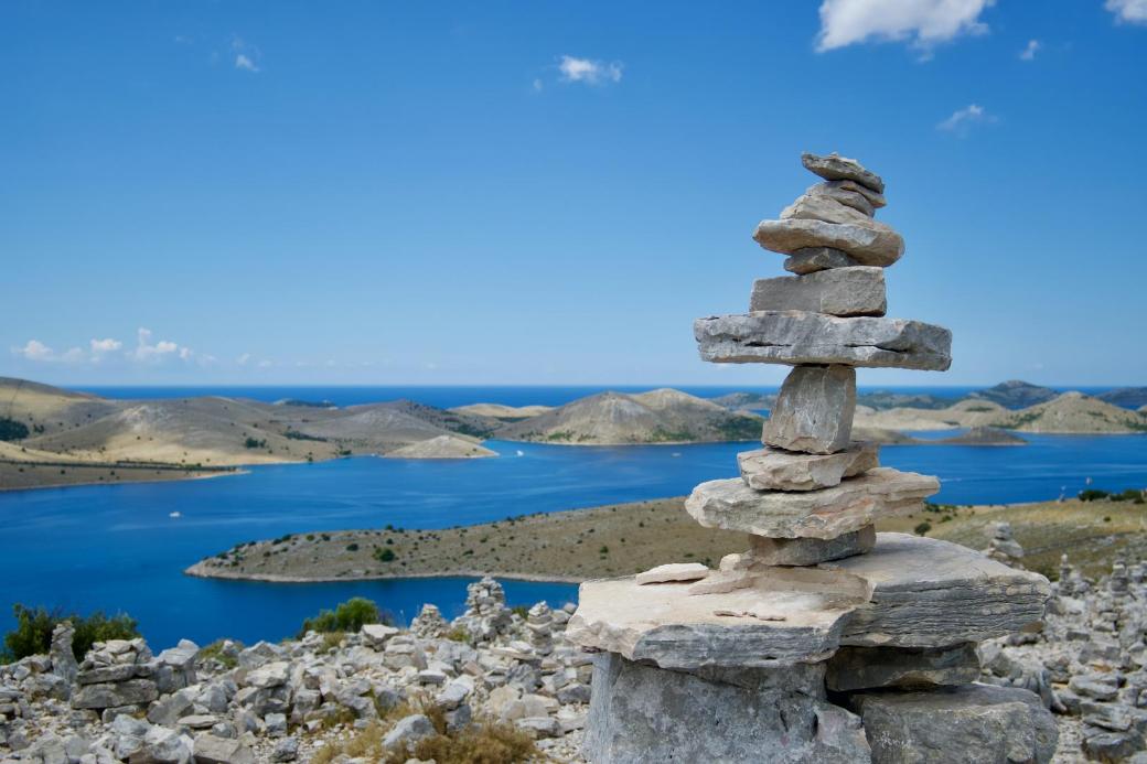 archipel kornati-croatie-vacances-été indien-echange de maison