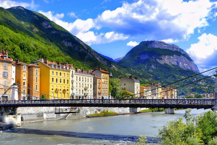 Grenoble-ville-française-decouvrir