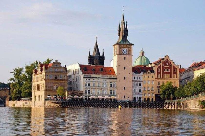 Prague-republique-tcheque-capitale-europeenne