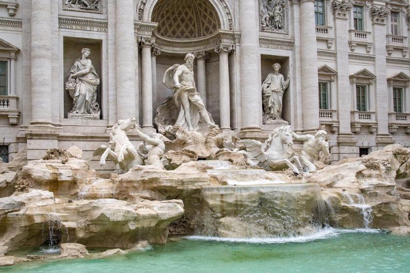 Rome-Italie-capitale-européenne