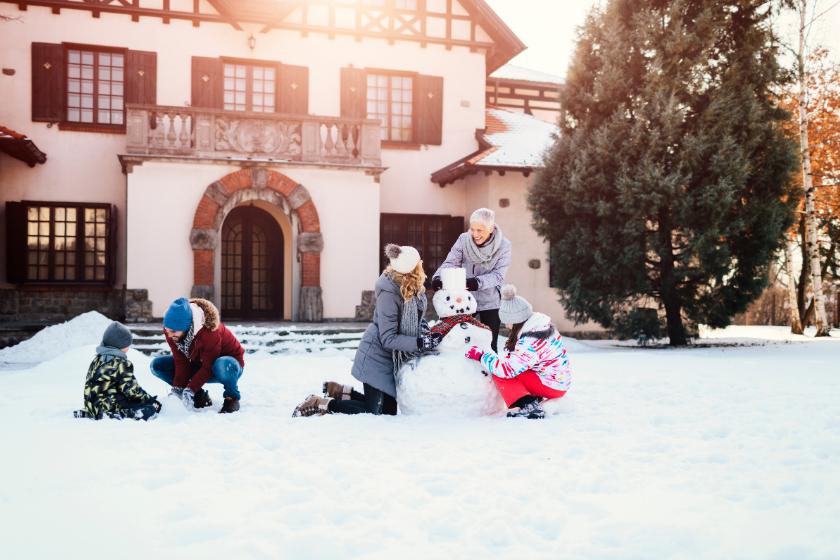 Noel-vacances-echange-maison