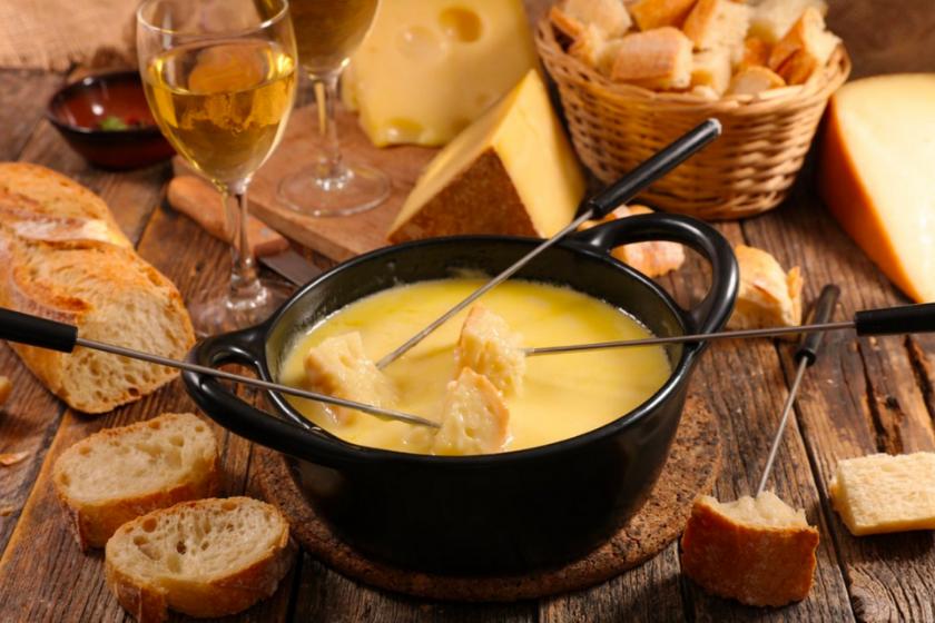 Plats-d-hiver-fondue-savoyarde
