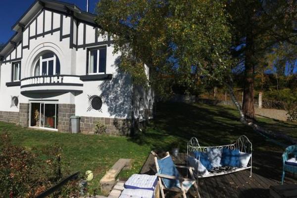 Puy-de-Dome-maison-familiale-noel