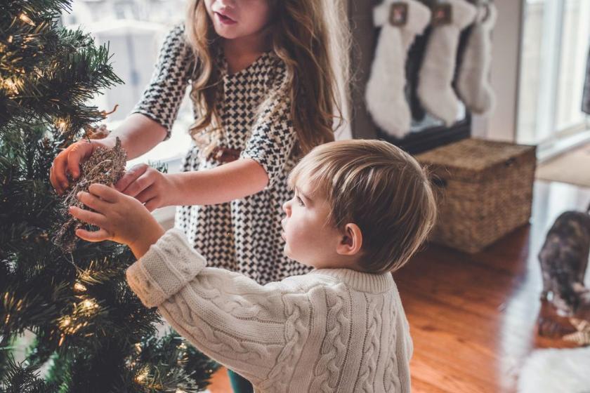 décorations noel-activités en famille-noel en famille-echange de maison