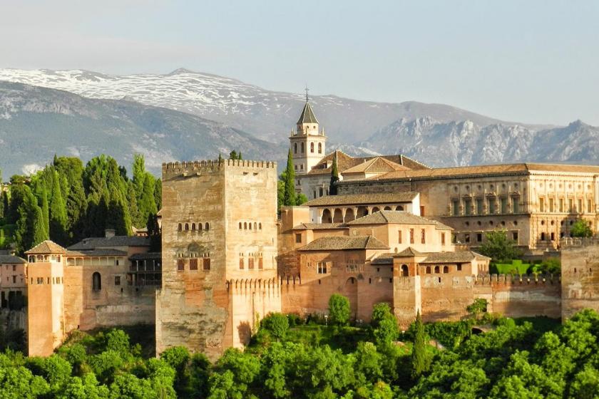 vacances-hiver-fevrier-Andalousie