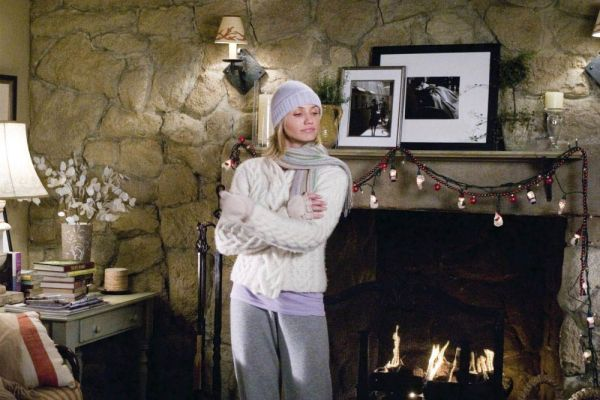 cameron-diar-cheminee-the-holiday-the holiday-cameron diaz-vacances de noel-echange de maison
