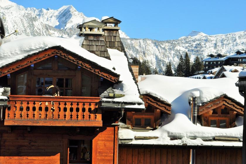 Echange-de-maison-montagne-neige-ski