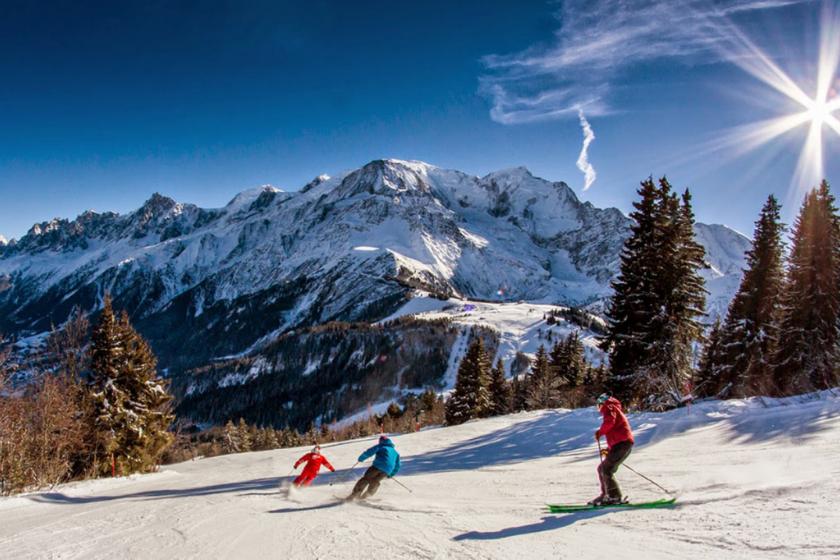 Les-Houches-Ski-Station-Famille