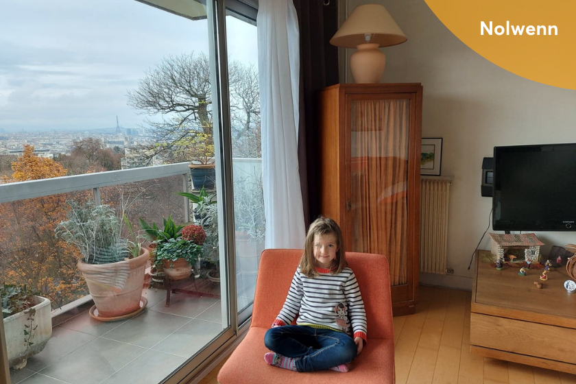 Nolwenn-home-exchange-Paris-2020