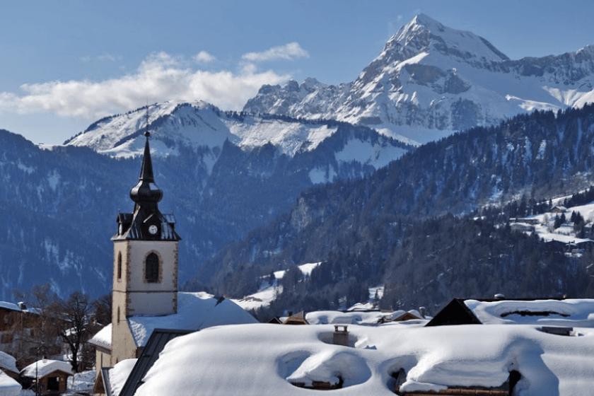 Notre-Dame-Bellecombe-station-ski-savoie-famille
