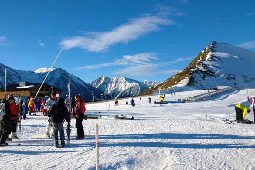 Saint-Lary-station-ski-famille
