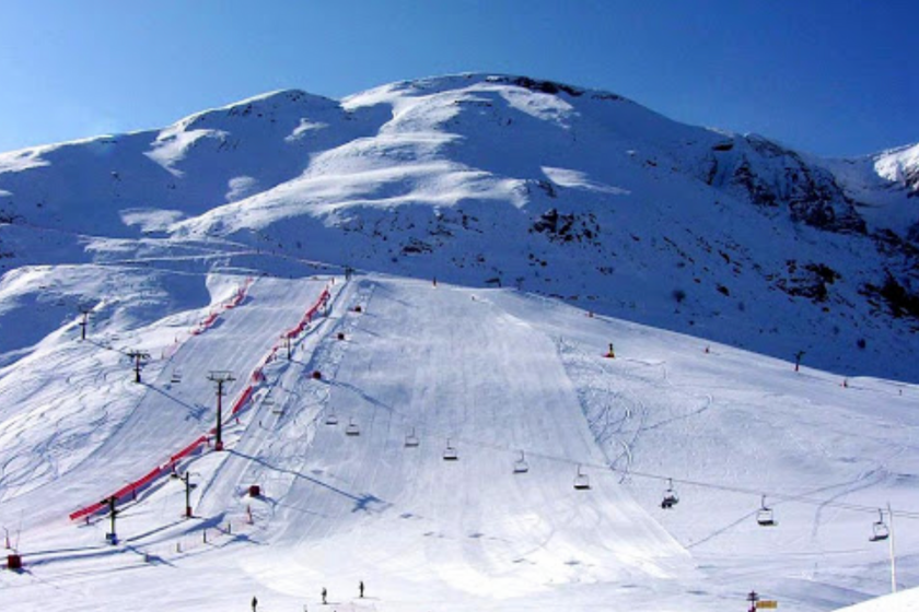 Aramon-Formigal-station-ski