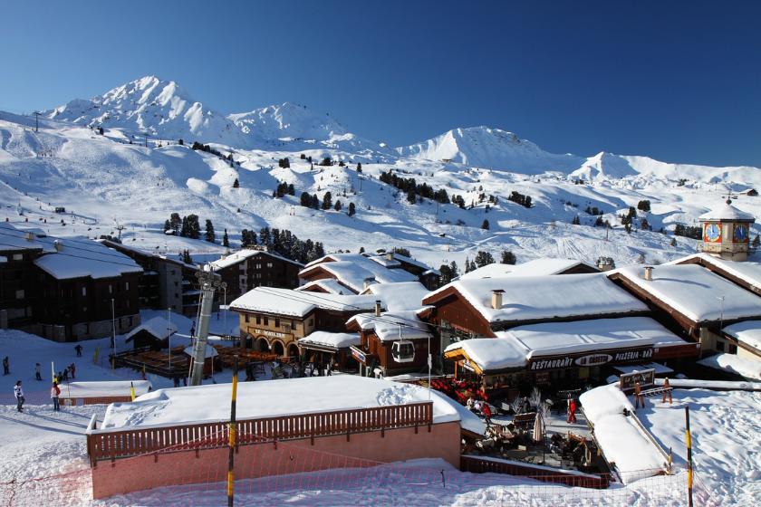 Station-ski-pas-chere