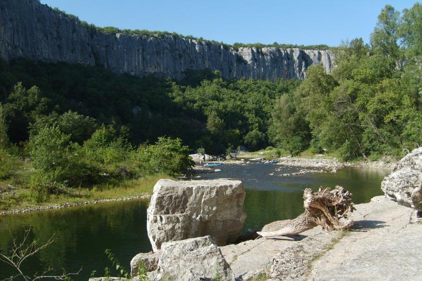 Ardèche-vacances-Pâques-echange-maison