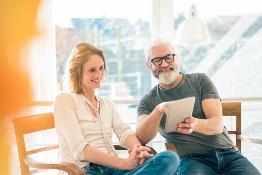 echange-maison-importance-Communication se rassurer